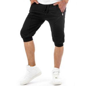 Kratke hlače Street Star Black