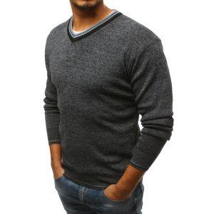 Moški pleten pulover Carlos